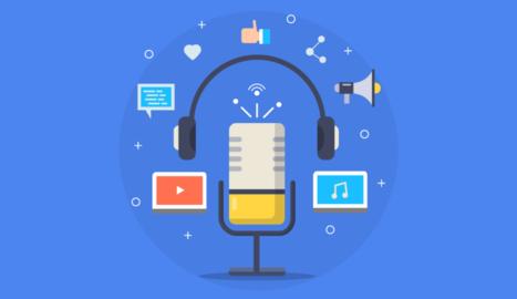Podcasts per tot arreu