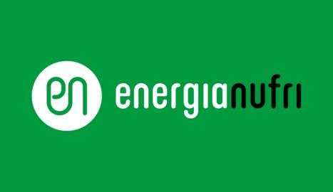 Logo Energia Nufri
