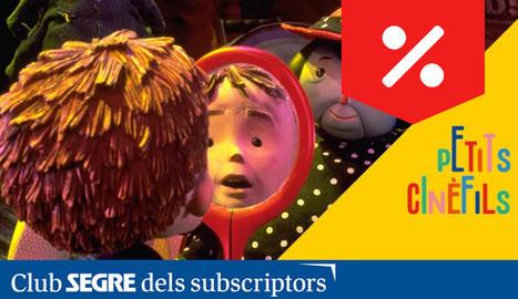 'James y el melocotón gigante' és una pel·lícula d'animació dirigida per Henry Selick.