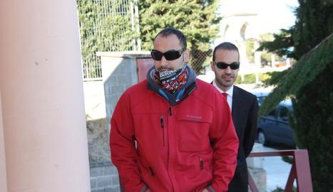 Juan Antonio Paz serà condemnat a quatre anys de presó.