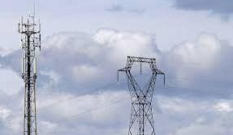 Normalitzat el tall de subministrament elèctric a Catalunya
