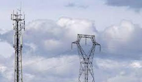 Un tall de subministrament deixa sense electricitat a 640.000 usuaris