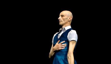 El ballarí i coreògraf Cesc Gelabert inaugurarà el festival.