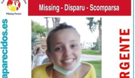 La noia desapareguda.