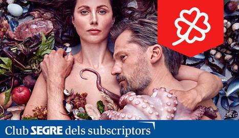Katrine Greis-Rosenthal i Nikolaj Coster-Waldau són els protagonistes d'aquest drama romàntic.