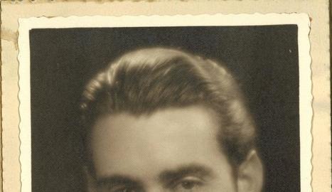Homenatge al pallarès Feliu Jaumot, víctima de l'horror nazi