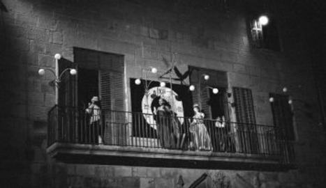 FiraTàrrega celebrará su 40 aniversario proyectando una pieza audiovisual en la ciudad