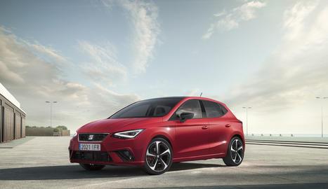 El nou Seat Ibiza ha entrat en producció  amb un disseny exterior renovat i un interior que ha experimentat una revolució.