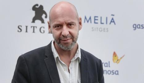 Jaume Balagueró.
