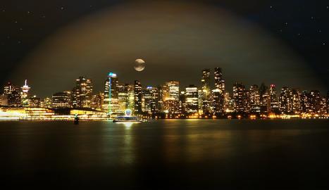 La contaminació lumínica existeix i t'afecta més del que penses.