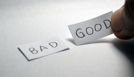 Tres coses en què hauries de pensar abans de renunciar a la teva feina.
