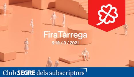 FiraTàrrega celebra enguany el seu 40è aniversari i arriba carregada de propostes per a tots els gustos.