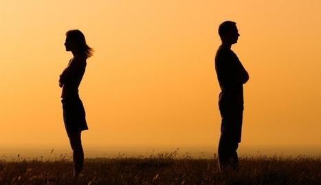 La pandèmia ha frenat l'augment dels divorcis, però també el dels matrimonis.