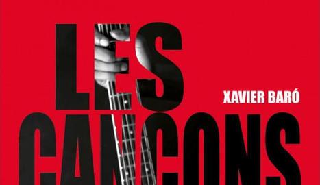 Les cançons d'envelat de Xavier Baró