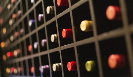 Un vi de Costers del Segre, entre els millors de tot l'estat segons 'The Independent'