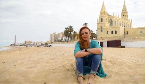 Rocío Carrasco, al tràiler.