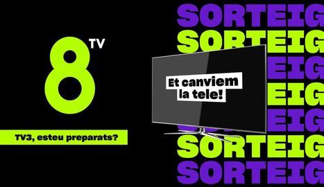 La polèmica promoció de 8TV.