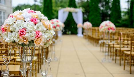 Envien factures de 200 euros als convidats que no van anar al seu casament