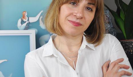 Sonia Alins.
