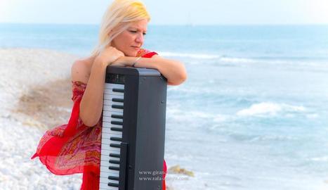 La lleidatana Dwayna actuarà divendres a la plaça de la Panera.