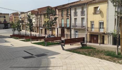 Imatge d'arxiu d'Artesa de Lleida.