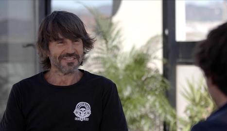 L'actor Santi Millán protagonitza la primera entrega del programa.