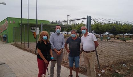 """El PP diu que la Paeria """"deixa de banda els Magraners"""""""