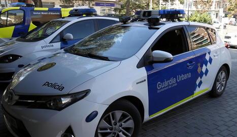 Augmenten les denúncies per conduir sota els efectes de l'alcohol i les drogues a la ciutat de Lleida