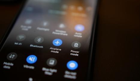 Aquests són els mòbils Android amb millor bateria segons l'OCU