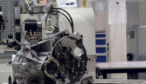 La planta de components de Seat al Prat tancarà tres setmanes per la crisi dels semiconductors