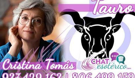 Cristina Tomás - TAURE