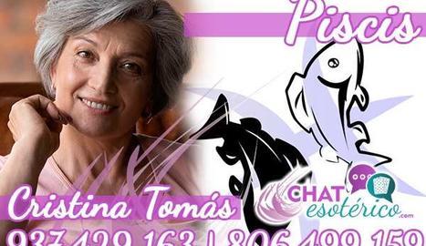 Cristina Tomás - PEIXOS