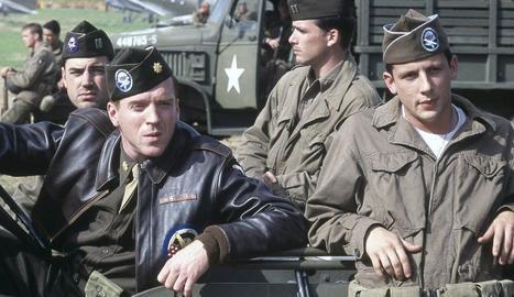 Una imatge de la sèrie d'HBO.