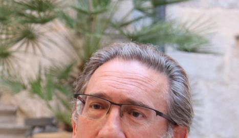 Jaume Giró.
