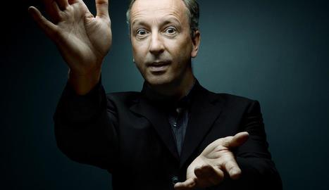 El britànic Paul Agnew dirigirà l'OCM al 'Messies' de Händel.