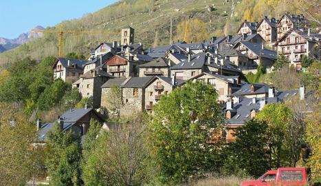 Pobles del Pirineu demanen una llei per a la montaña