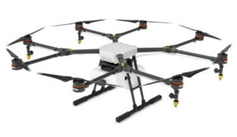 Un dels drons que es presentarà a la Fira.