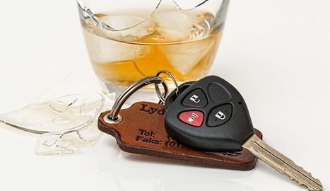 Cinc factors que faran que augmentin les teues possibilitats de donar positiu en un control d'alcoholèmia