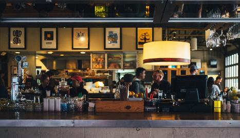 Les recerques de restaurants a Google Maps han augmentat notablement.