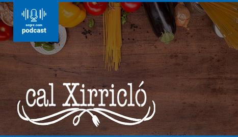 Restaurant Cal Xirricló, la història