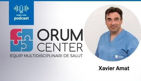 Xavier Amat