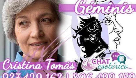 Cristina Tomás - BESSONS