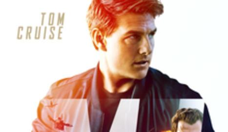 Imatge promocional de 'Missió Impossible'
