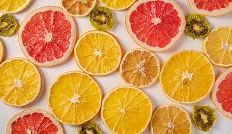 Los 7 superalimentos indispensables según la OMS para una dieta saludable