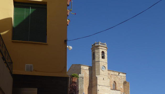 Esglésies monumentals