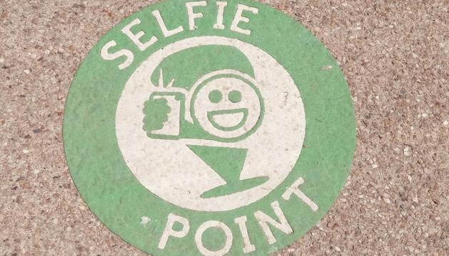 La millor perspectiva per a 'selfies'
