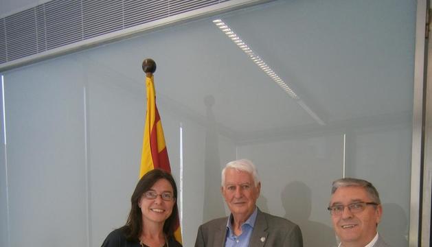Petición a la Generalitat de la Agrupació de Pessebristes.