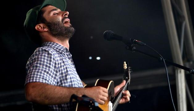 Joan Pons, El Petit de Cal Eril, actuarà dissabte a Girona.