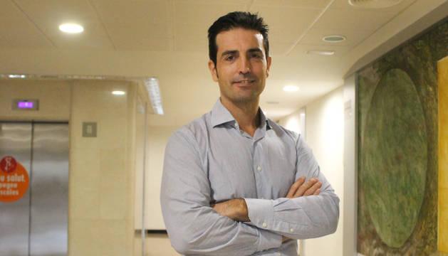 """Francisco Villar: """"Pensar en la mort és normal; veure-la com la solució a un problema, no"""""""