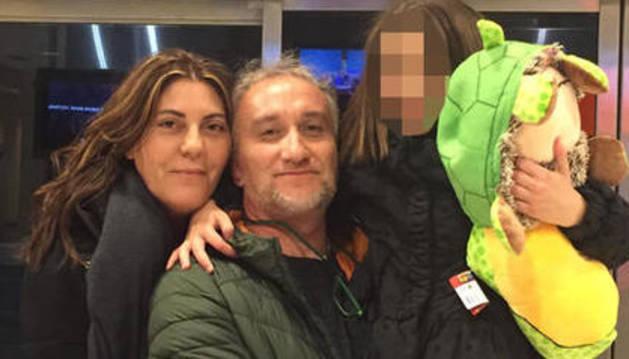 L'Audiència de Lleida arxiva la causa per pornografia i exhibicionisme contra els pares de Nadia